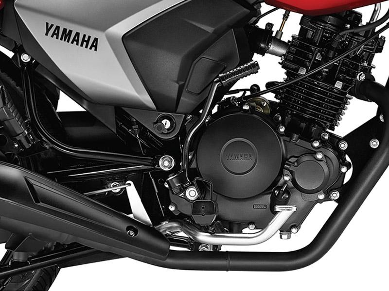 YAMAHA - YC-Z125